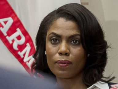 Trump campaign files arbitration against Omarosa alleges she violated nondisclosure