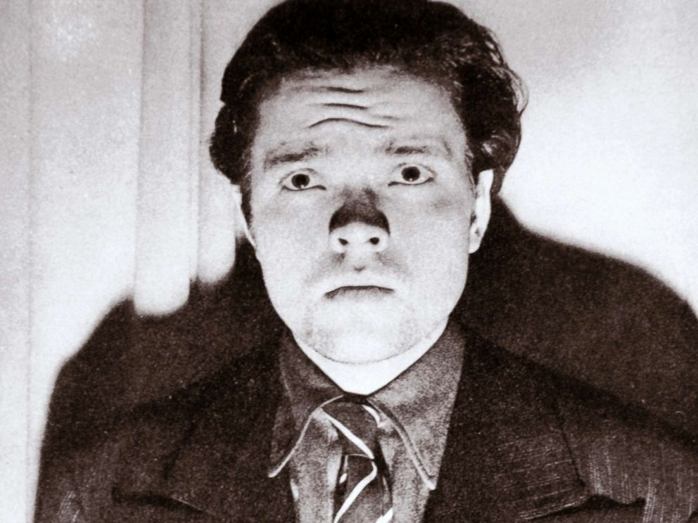 PHOTO: Orson Welles, American actor and film director, Oct. 30, 1938.