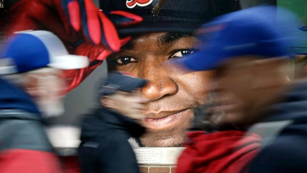 6 arrested, 1 at large in $8K murder plot against Red Sox icon David Ortiz: Police