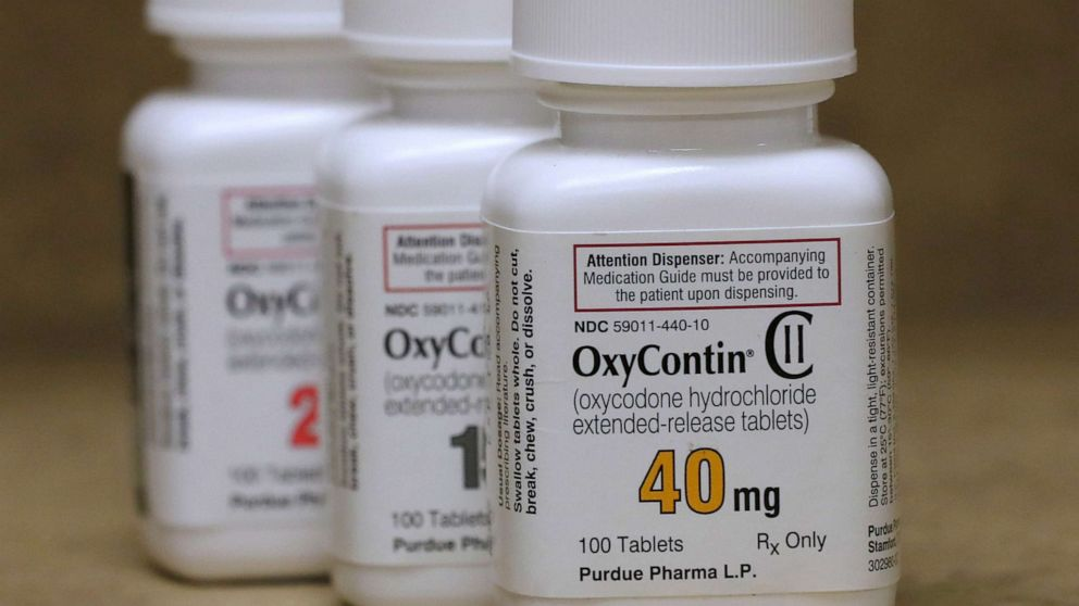 Sackler family: Opioid firm pays $270m to end Oklahoma case