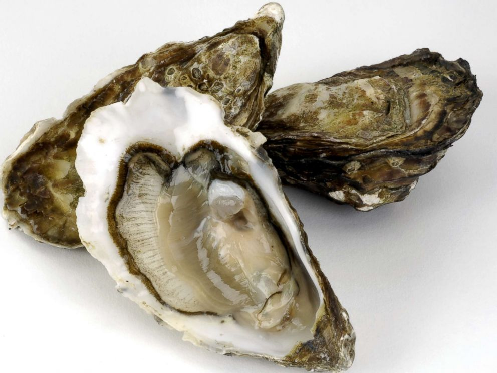 Man dies after eating oysters with flesh-eating bacteria