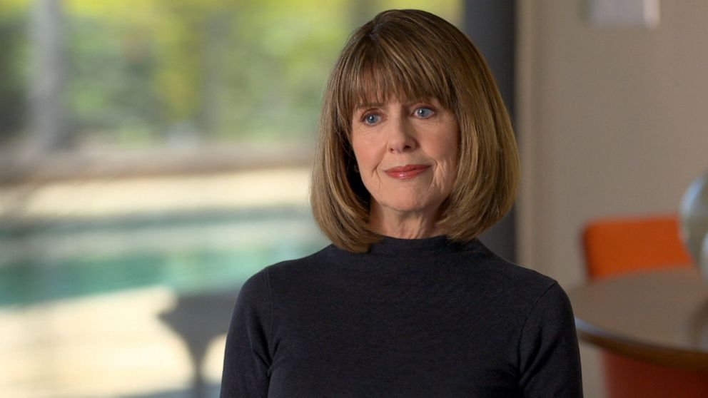 """Pam Dawber was famous actress who appeared in """"Mork and Mindy"""" with Robin Williams before acting opposite Rebecca Schaeffer on """"My Sister Sam."""""""