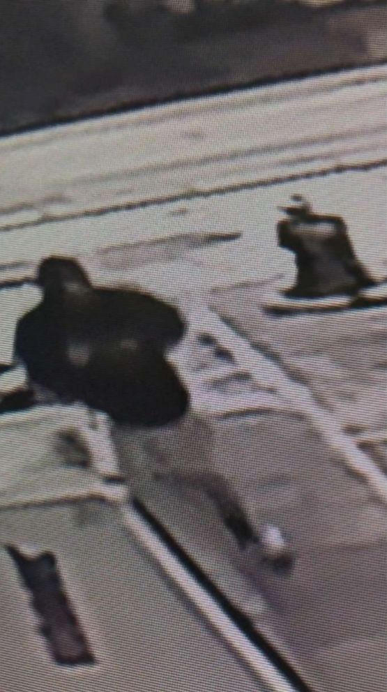PHOTO: According to the Pinellas County Sheriffs Office, Markeis McGlockton approached Michael Drejka Thursday and pushed him to the ground after Drejka got into an argument with McGlocktons girlfriend.
