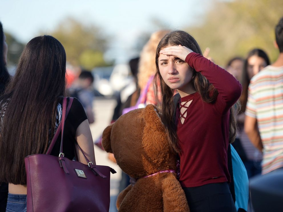 FBI didn't follow tip on shooter — School massacre