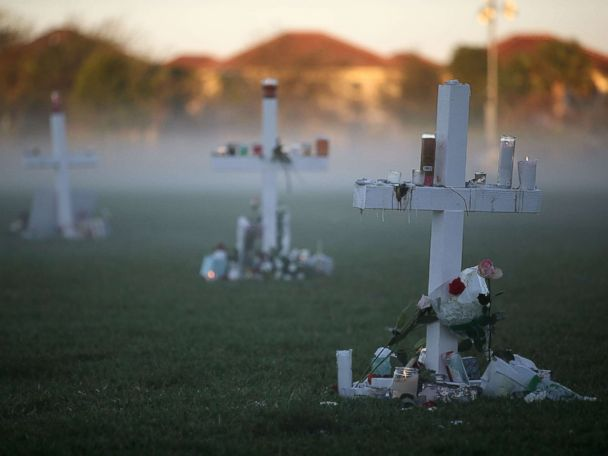 In wake of school shooting, families, friends gather as more victims are laid to rest