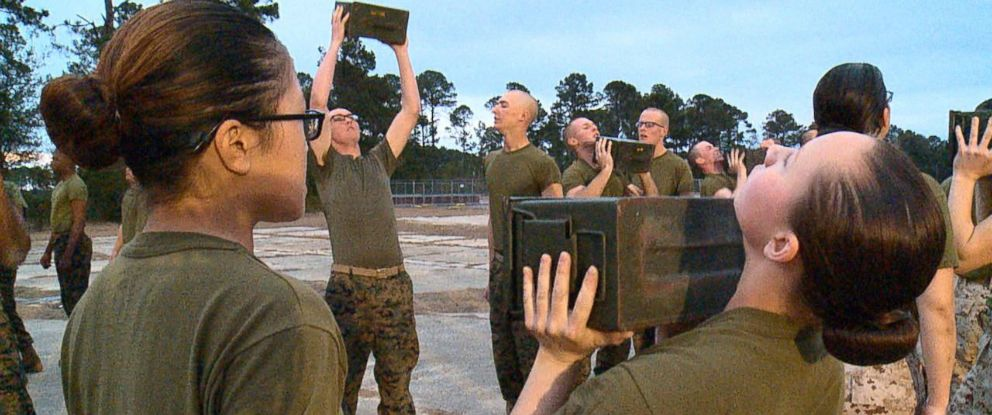 paris island men One stop source for information on parris island marine corps recruit depot graduation schedules and locations of graduations along with.