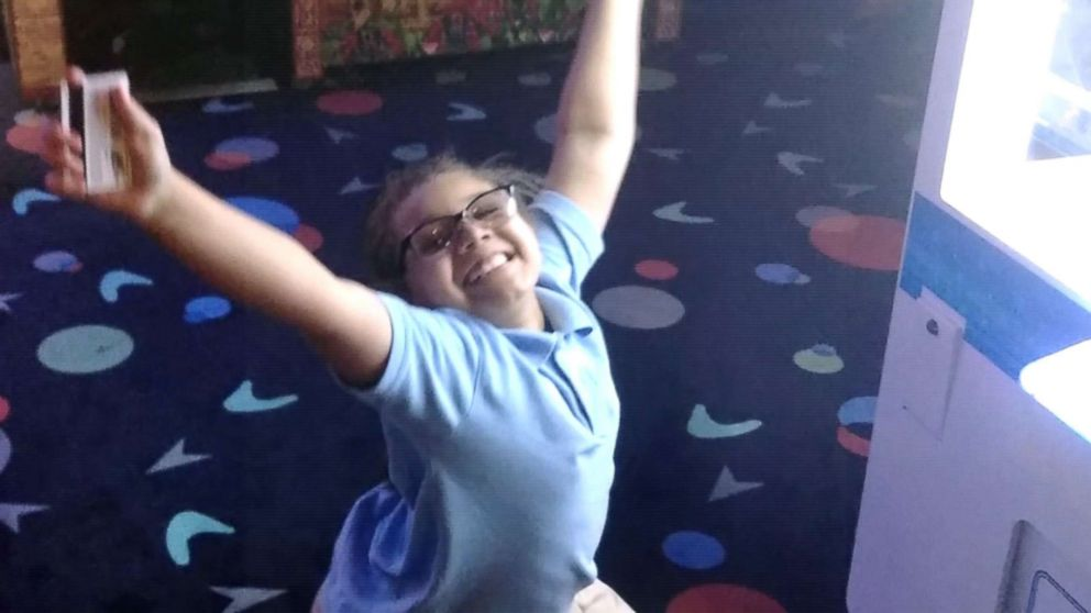 Parents of 9-year-old Texas girl declared brain dead wage court battle to stop d...