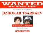 PHOTO: The FBI Wanted page for Dzhokar Tsarnaev, who was wanted in connection to the Boston Marathon bombing on April 15, 2013, was captured on April 19, 2013.
