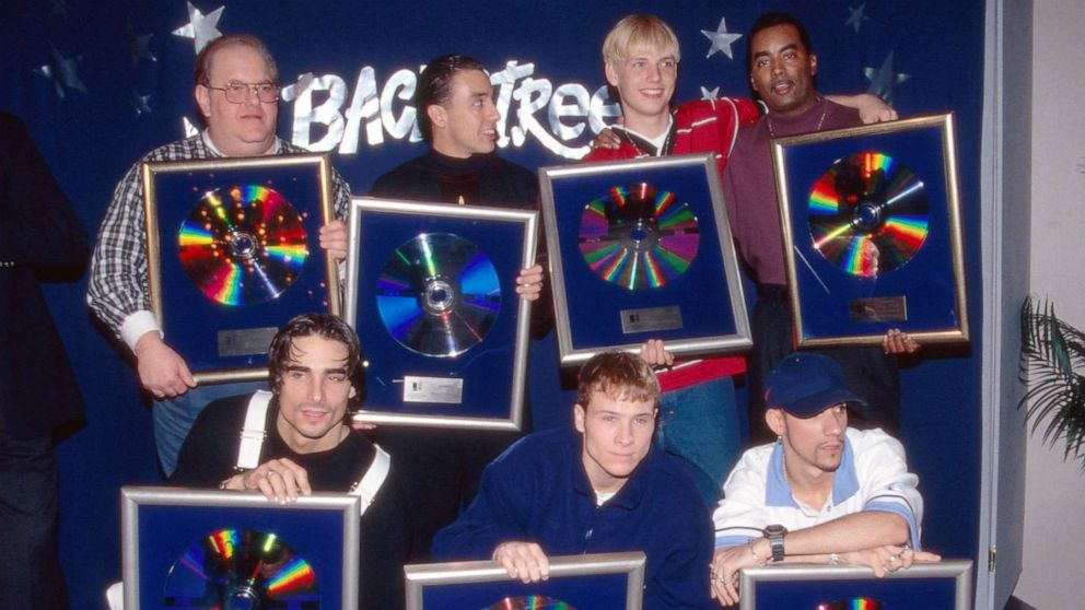 How Lou Pearlman used Backstreet Boys, *NSYNC to lure people into massive Ponzi scheme