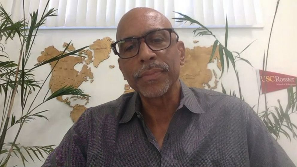 PHOTO: Pedro Noguera, a dean at the University of Southern California, focuses on race and policy.