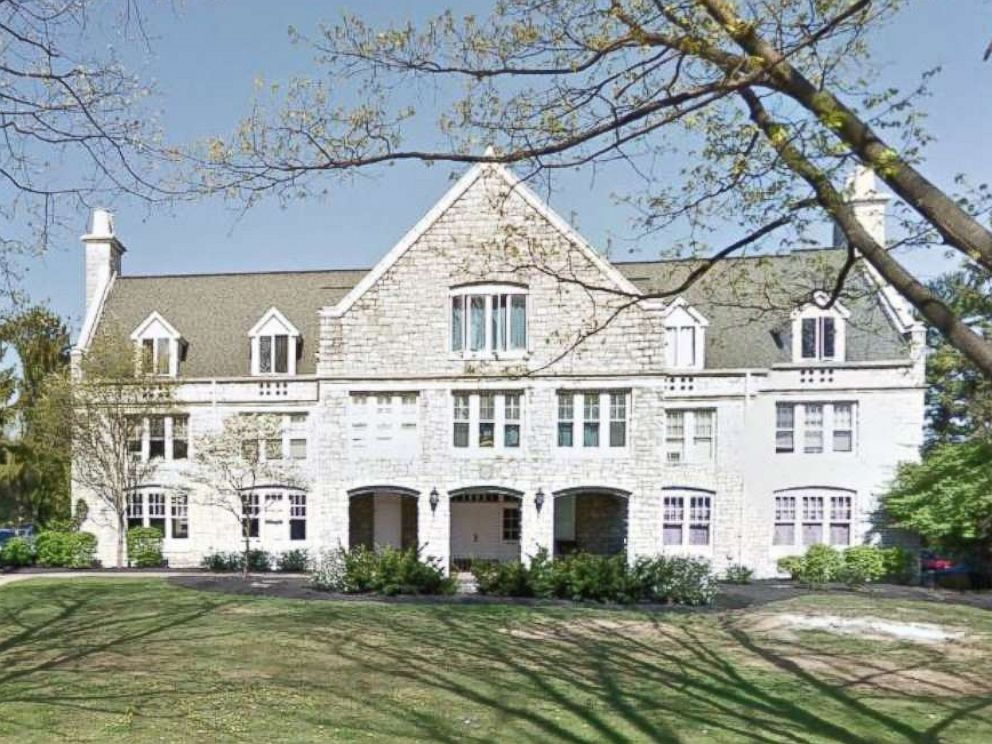 PHOTO: Penn States Delta Tau Delta fraternity house in State College, Pa.