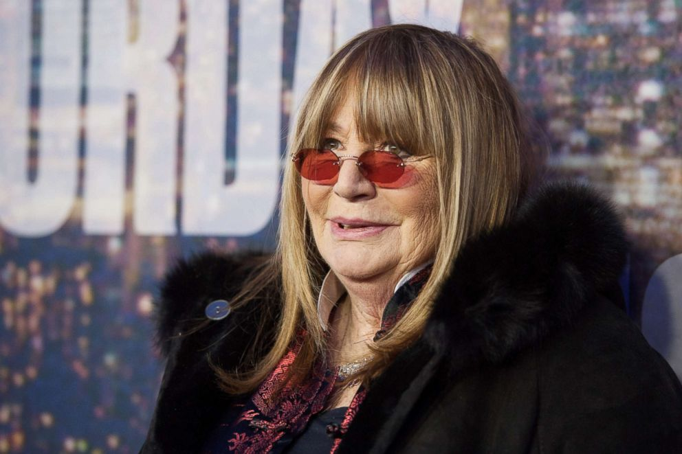 PHOTO: Penny Marshall attends an event on Feb. 15, 2015, in New York City.