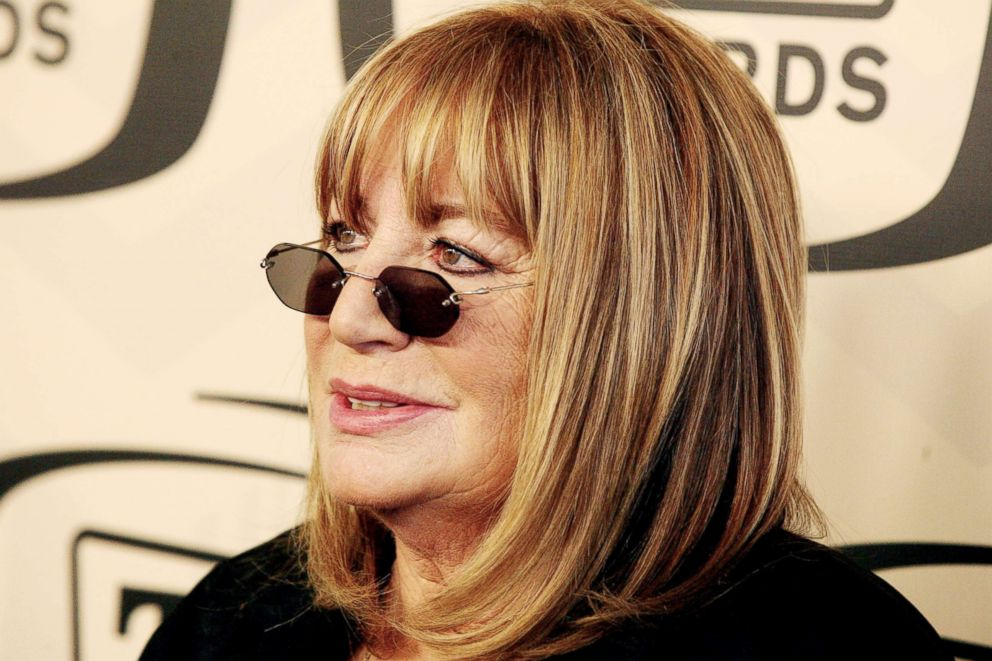 PHOTO: Penny Marshall attends an event on April 14, 2012, in New York City.
