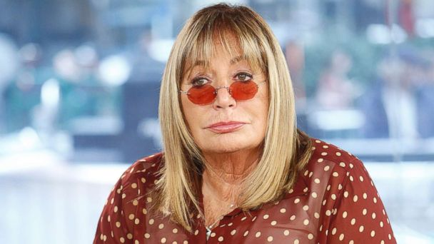 Penny Marshall assistant