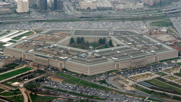 Pentagon issues new transgender policy limiting service members to birth gender