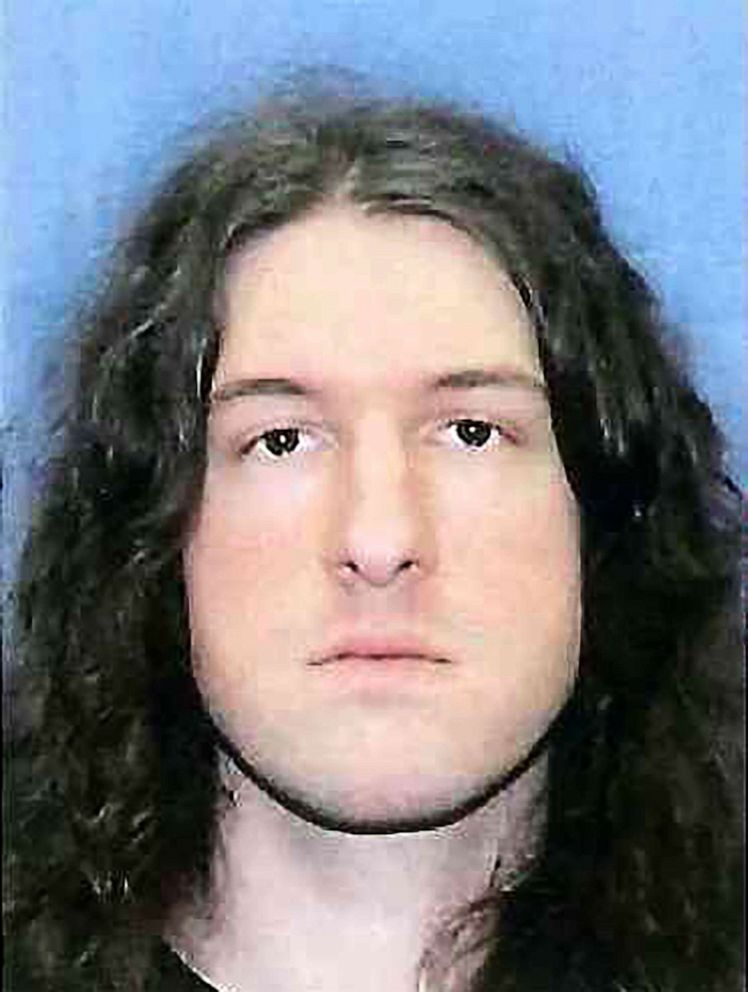 PHOTO: Peter Bohning, of Kent, Conn., was named as a person of interest in the fatal stabbing of a Nashville couple.