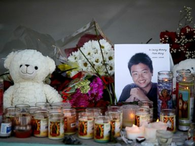 Florida school shooting 'hero' JROTC cadet should receive military burial: Classmates
