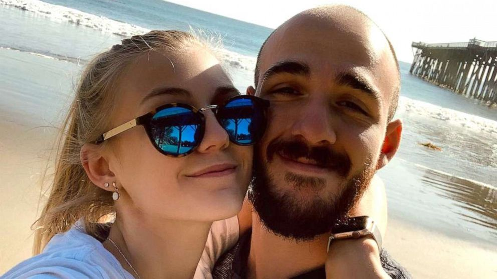 Location of Brian Laundrie, boyfriend of missing 22-year-old Gabby Petito, now unknown, family says