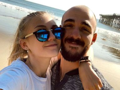 Location of boyfriend of missing 22-year-old now unknown, family says