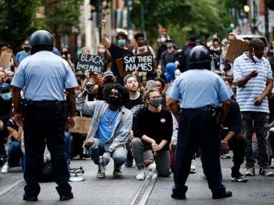 County commissioner calls Black Lives Matter a 'radical left-wing hate group'