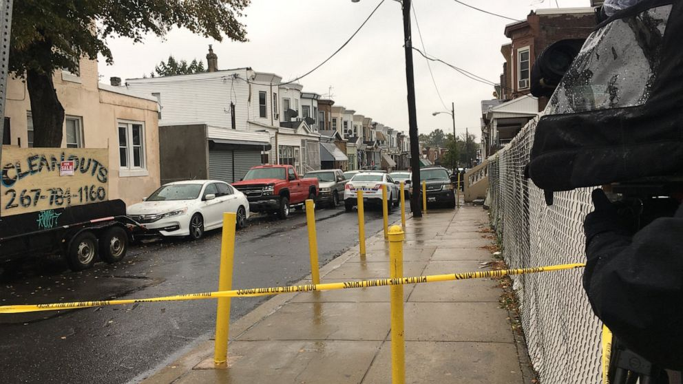2-year-old shot dead in Philadelphia day after 11-month-old shot 4 times thumbnail