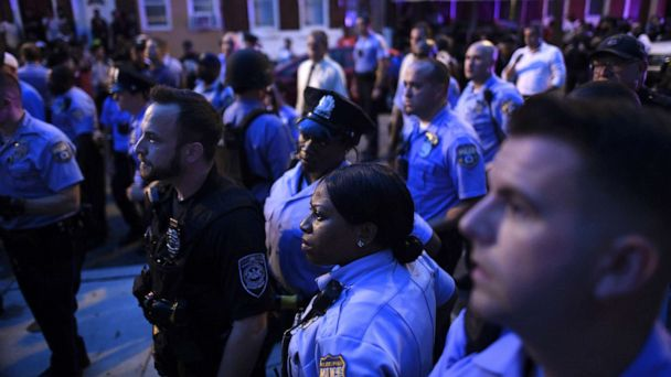 'Extensive' probe into Philadelphia police standoff to take months