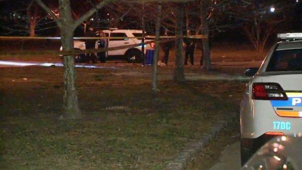 Philadelphia police chief inspector's son, 20, shot dead: 'Our hearts are broken'