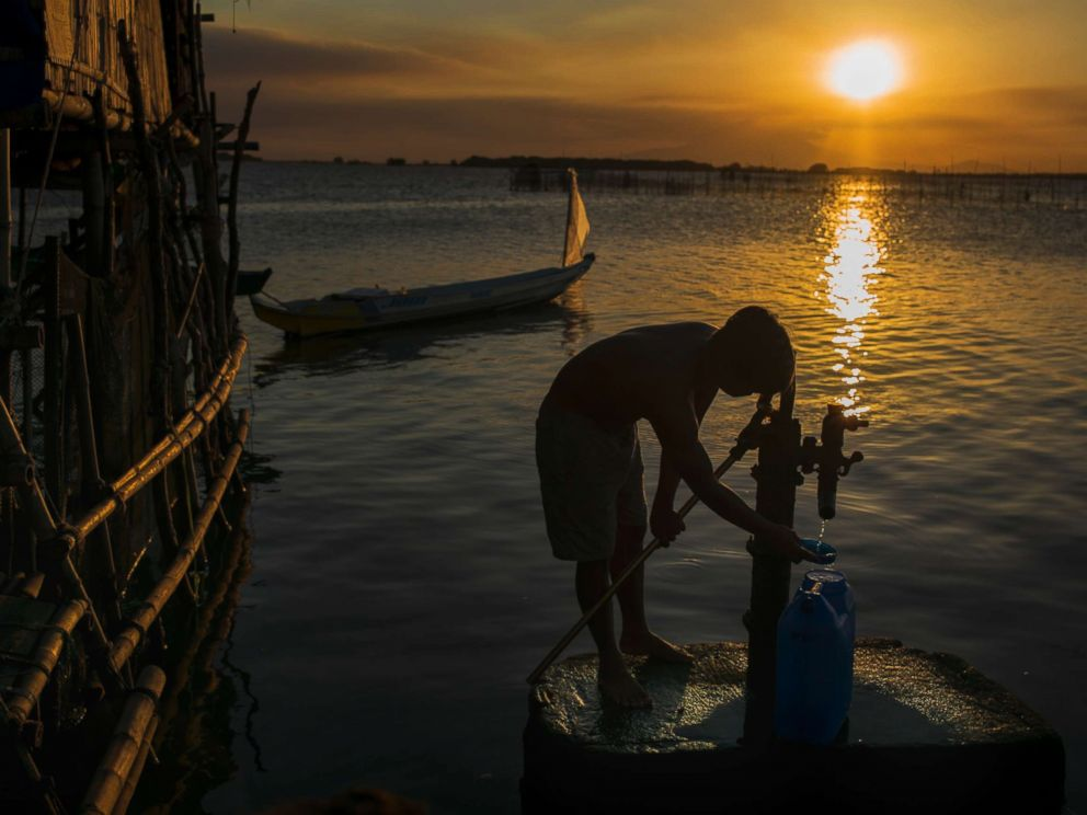 Oceans heating up at quickening pace, study finds | #AsiaNewsNetwork