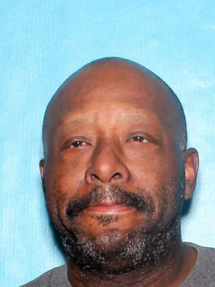 Edward Nunn is one of nine victims of an alleged homicide spree in Arizona.