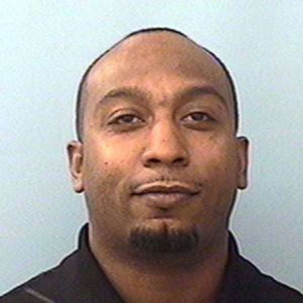 Salim Richards is one of nine victims of an alleged homicide spree in Arizona.