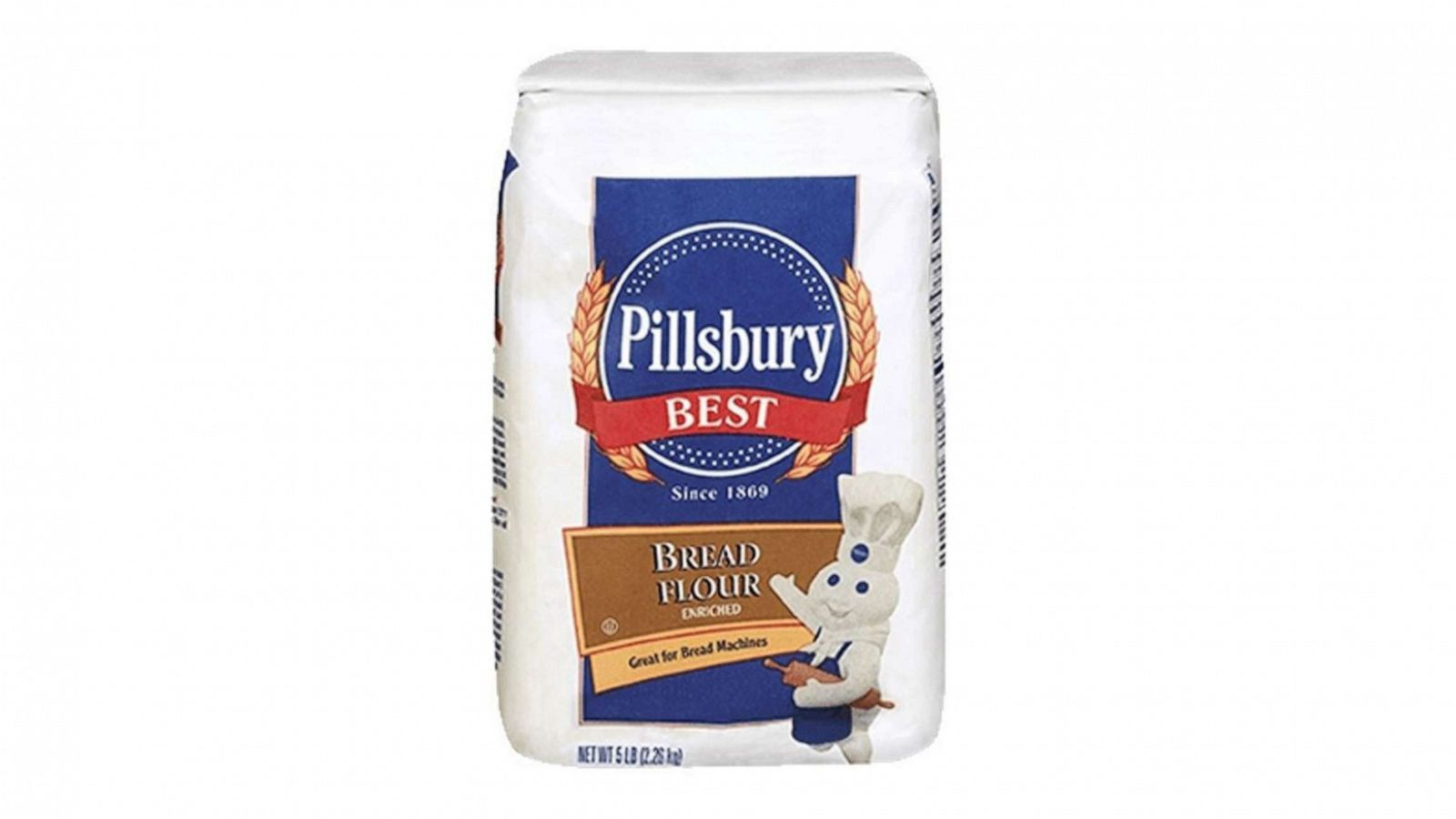 Best Rated Bread Machines 2020 More than 4,600 cases of Pillsbury flour recalled due to possible