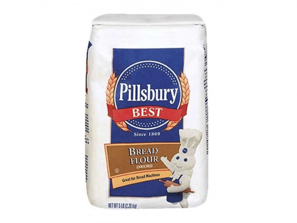PHOTO: Hometown Food Company and ADM Milling have announced a recall of some of their Pillsbury Bes