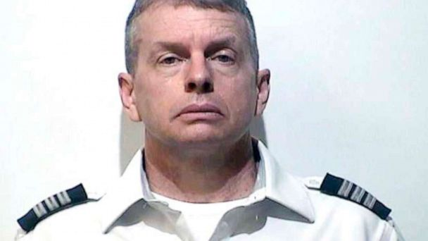 Fiancee of commercial pilot charged in Kentucky triple homicide says he's '100 percent innocent'