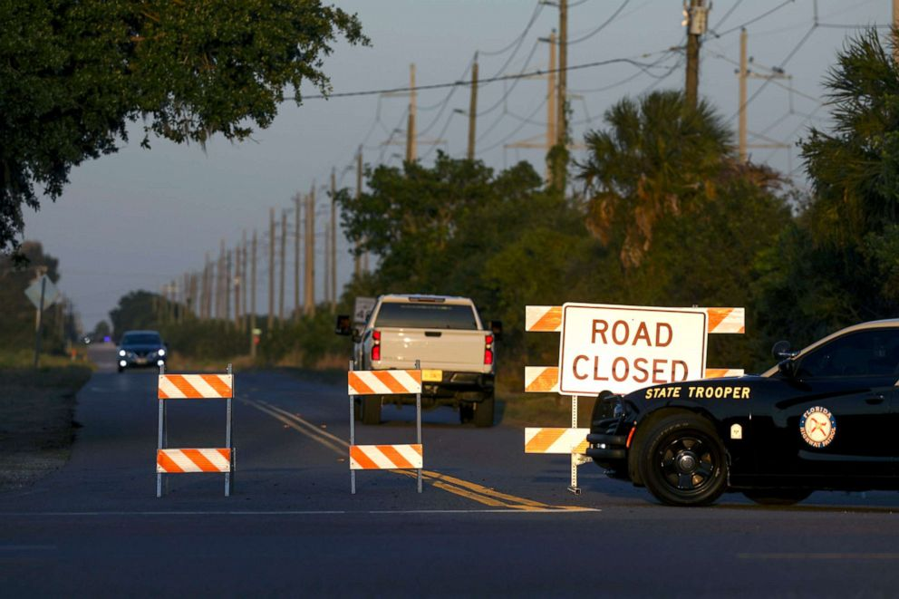 Amid wastewater overflow threat, Florida officials urge residents to heed evacuation orders