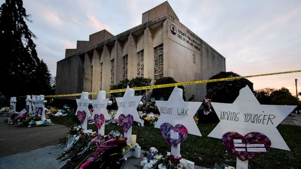 Report: Synagogue massacre led to string of attack plots