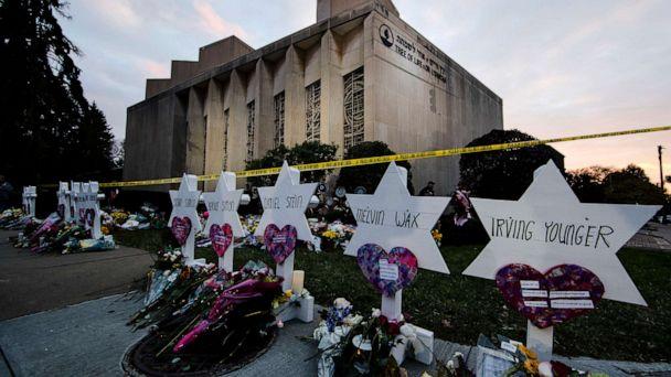 Lawyers for synagogue massacre suspect allege FBI meddling