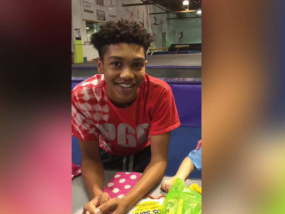 PHOTO: An undated photo of 17-year-old Antwon Rose who was shot and killed in Pennsylvania June 19, 2018.