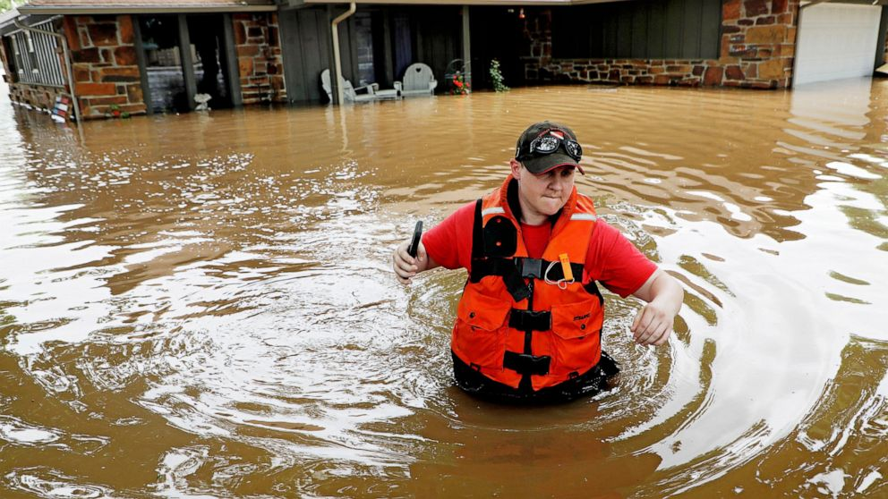 Midwest, Great Plains brace for more severe weather, flooding
