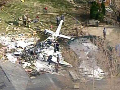 U.S. plane crash fatalities increased in 2018, NTSB says
