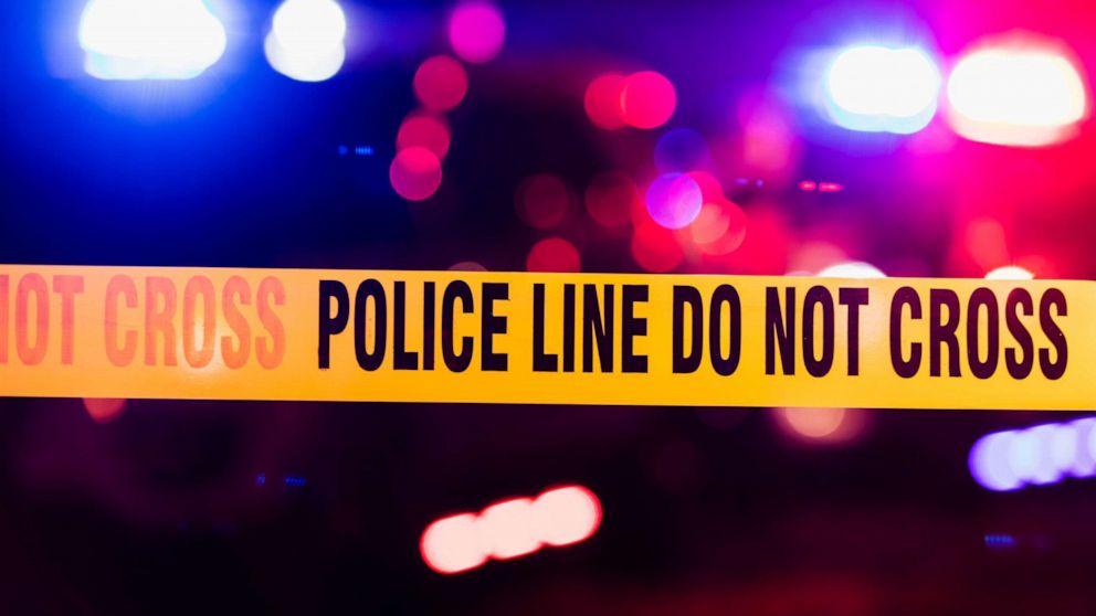 Nachbar tötet Mann mit der Armbrust, während Sie versuchen, ihn zu retten von pit-bull-Angriff