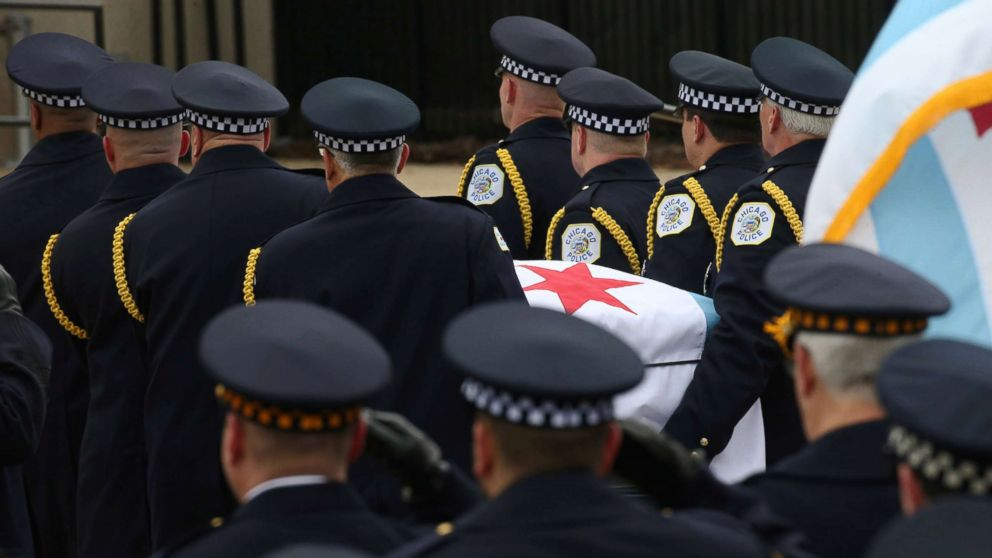 Number of law enforcement fatalities goes up in 2018 after a