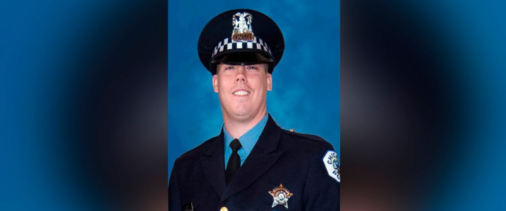 PHOTO: Police officer Conrad Gary is seen here in an undated file photo.