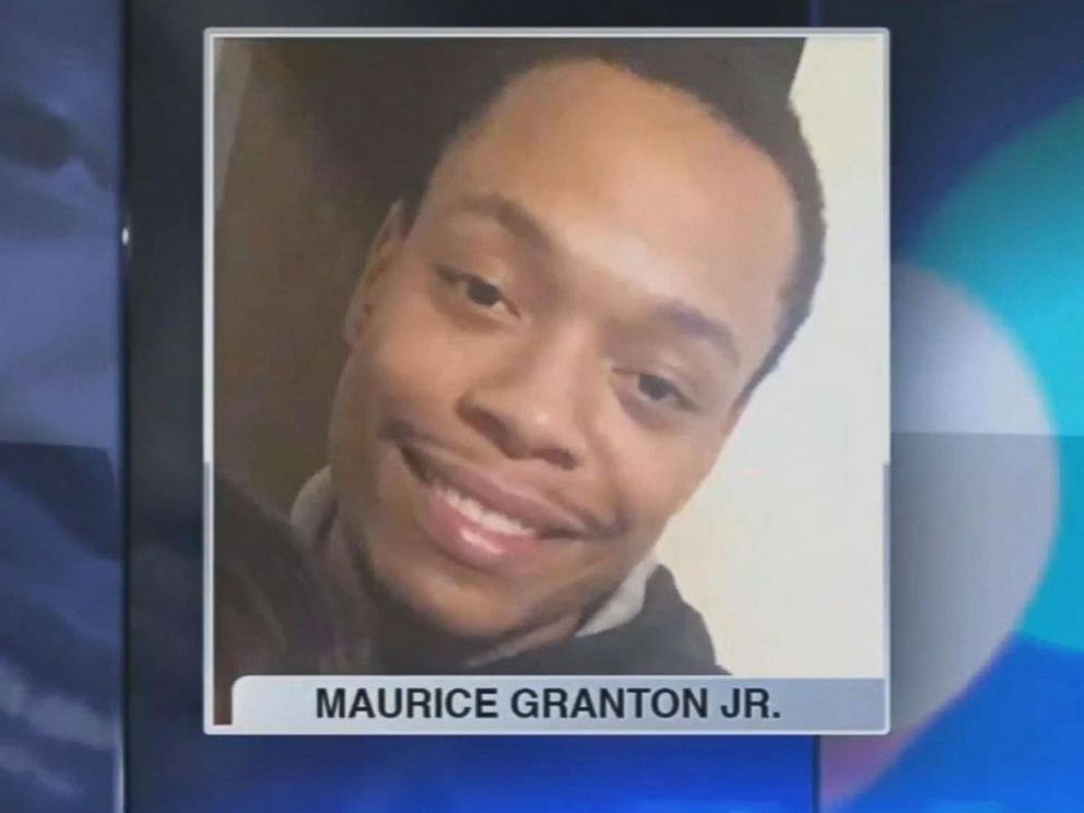 PHOTO: Chicagos police oversight agency is investigating the officer shooting death of Maurice Granton, who was killed on Wednesday after a confrontation with the police.