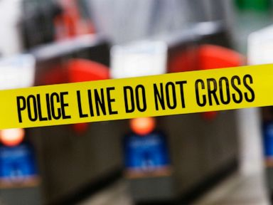Man asked couple for directions before fatal stabbing: Police