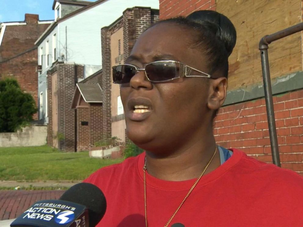 Pittsburgh police officers under fire for using stun gun on 12-year
