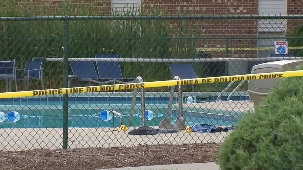 3 People Die After Being Pulled From Apartment Swimming Pool In Nc Abc News
