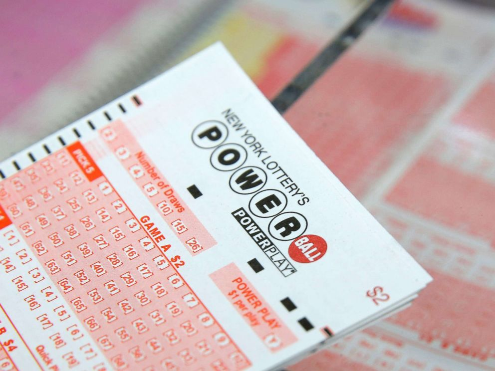 Powerball Grows To 550 Million As Jackpot Goes Unclaimed Again