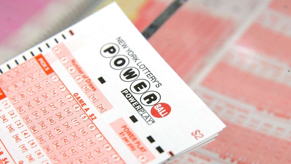 Numbers drawn in $638.8 million Powerball jackpot thumbnail