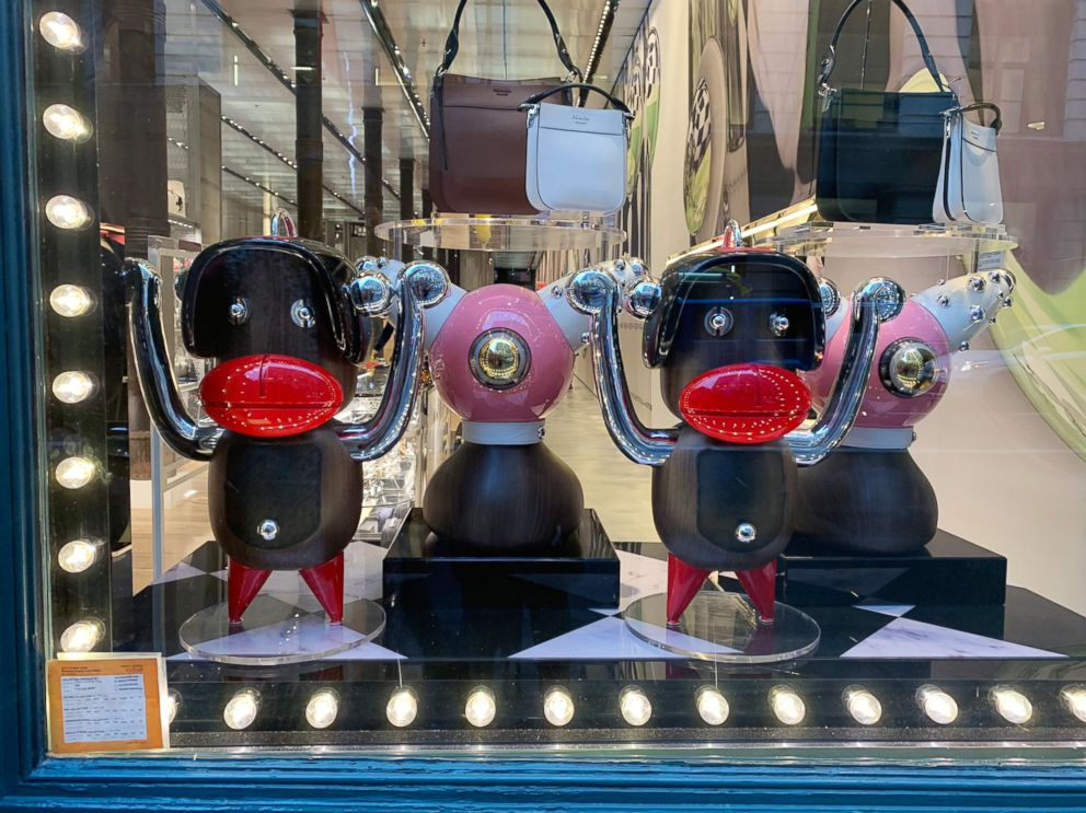 Prada's racist toys pulled from shelves after social media backlash