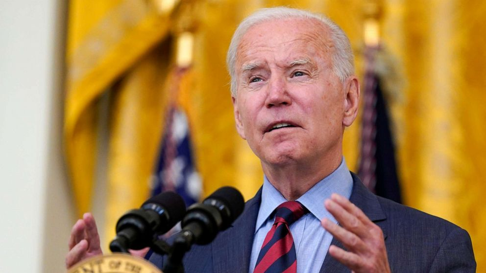 After Biden proposes, CDC issues new 60-day eviction moratorium